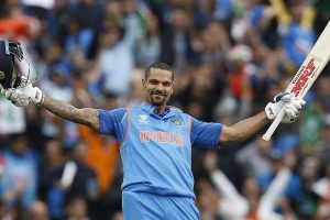Kill the devil inside and see the world change: Shikhar Dhawan