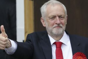 Win or lose, Corbyn resonates
