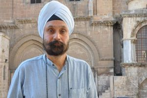 First face-to-face meeting will give Trump-Modi chance to assess ties: Navtej Sarna