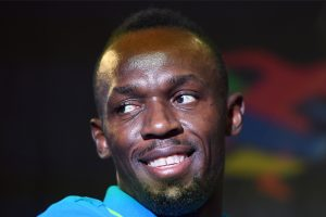 Retirement will be a joy: Usain Bolt