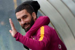 Barcelona's Turkish star Arda Turan quits international football