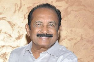 MDMK leader Vaiko detained at Kuala Lumpur Airport, questioned