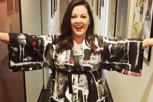 Melissa McCarthy to play Santa Claus' wife in 'Margie Claus'