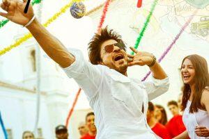 Shah Rukh Khan, Anushka Sharma unveil 'Jab Harry Met Sejal' first look!