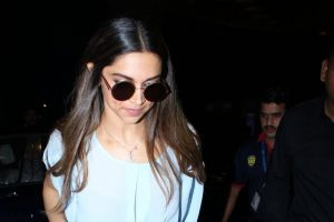 Deepika Padukone's penchant for 'dedicated to women' pendant