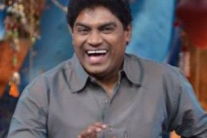 When Johny Lever enjoyed watching his 'duplicate'