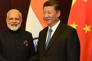 Bilateral ties with China important: India