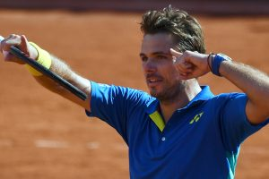 French Open 2017: Stanislas Wawrinka edges Andy Murray in epic to reach final