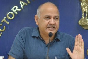 Manish Sisodia answers Delhi traders' queries on GST