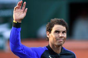 French Open 2017: Rafael Nadal targets 'La Decima' against Stanislas Wawrinka