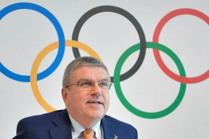 IOC recommends awarding 2024, 2028 Games simultaneously