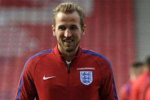 Aspire to win Ballon d'Or: Tottenham Hotspur striker Harry Kane