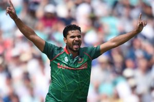 CT 2017: Mortaza optimistic after 'phenomenal' win over Black Caps