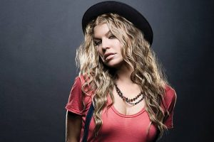 Fergie joins new singing show 'The Launch'