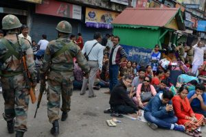 Darjeeling unrest, a boon for Sikkim tourism