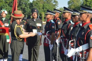 Indian army gets new crop of officers