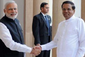 Ties with China not at the cost of relations with India, says Lankan envoy