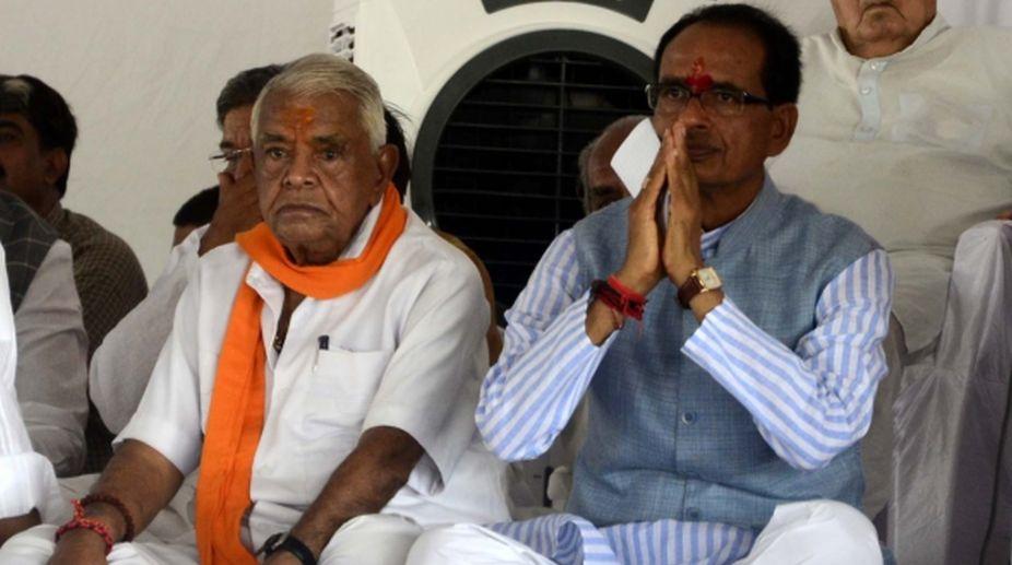 Shivraj Singh Chouhan, Madhya Pradesh CM, childbirth, poor family,