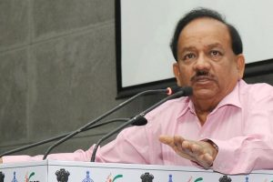Hindi fourth most spoken language in world: Harsh Vardhan