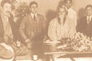Tagore and Japan ~ I