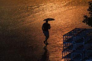 Monsoon to begin in Uttarakhand next week