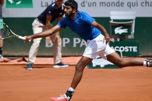 In the best form of my career: Rohan Bopanna