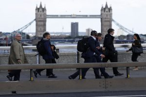 London terrorist was trying to get job with Wimbledon security firm: Report
