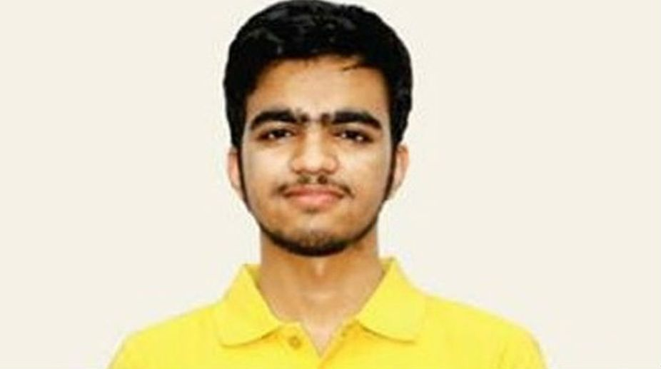 Haryana's Sarvesh Mehtani tops JEE Advanced 2017