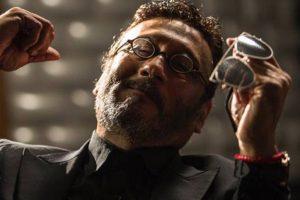 I'm a huge Dev Anand fan: Jackie Shroff