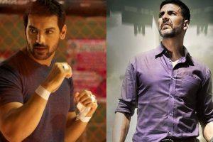 John wishes luck to Akshay for 'Toilet: Ek Prem Katha'