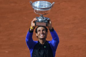 French Open 2017: Rafael Nadal storms past Stanislas Wawrinka to claim La Decima
