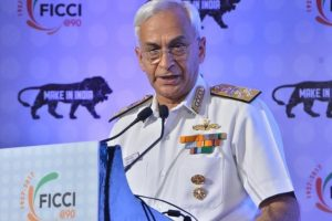 Maldives declines India's invite for biennial naval exercise