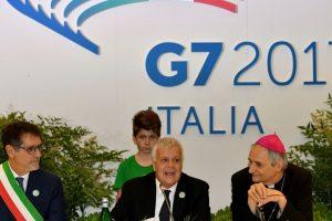 G7 summit kicks off in Italy