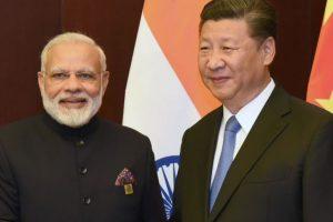 'India, China should not be rivals'