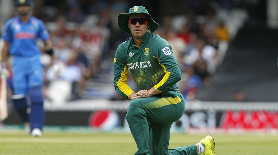 AB De Villiers Retires From International Cricket Posts Emotional Video For Fans On Twitter