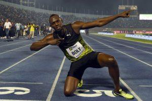 Retiring Usain Bolt the 'Ali of Athletics': Sebastian Coe