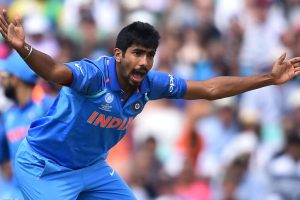 Virat Kohli gives Indian bowlers freedom to express: Jasprit Burmrah