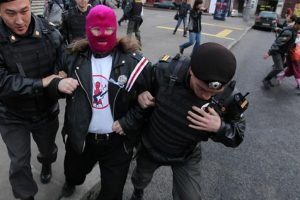 Moscow braces for anti-corruption protests
