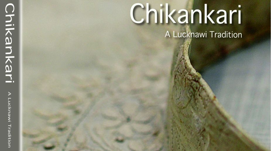 Chikankari: Of legendary elegance