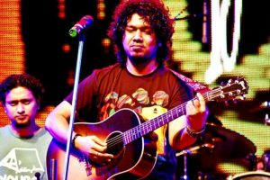 Minor's kissing row: Papon steps down as reality show judge