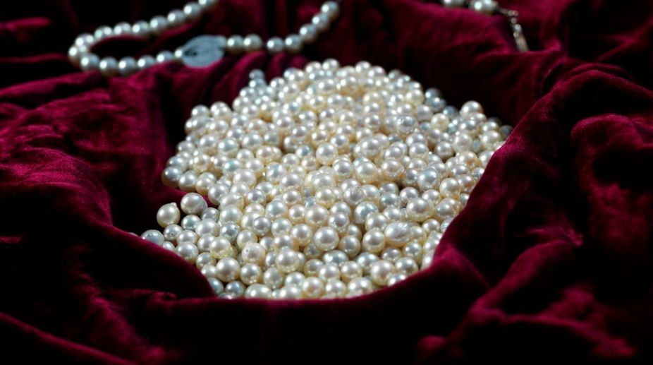 Hey June born! The healing pearls for you