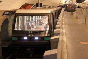 Beijing begins trials run for first driverless metro