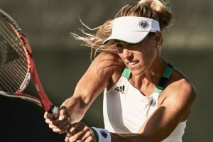 Germany's Angelique Kerber continues to lead WTA rankings