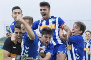 La Liga club Alaves sack coach Gianni de Biasi