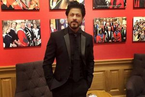 Shahrukh, Salman, Akshay part of Forbes' top-earning celebrities list