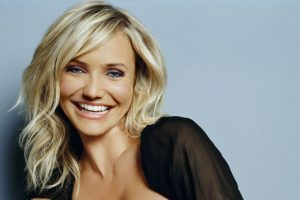 Cameron Diaz gushes over husband: 'I feel so lucky'