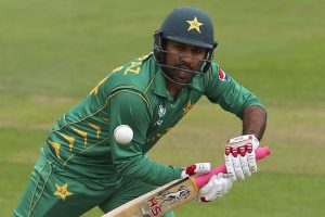 CT 2017: Pakistan fined for slow over-rate against Sri Lanka