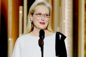 Meryl Streep to play cousin of Mary Poppins in the movie