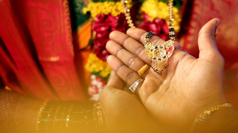 Monsoon wedding: Choose your mangalsutra wisely!