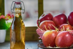 14 benefits of apple cider vinegar